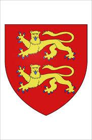 """Résultat de recherche d'images pour """"heraldique de la normandie"""""""