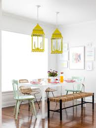 view in gallery pops of yellow 2 beach chic ideas to try at home