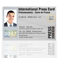 Kaart Nep-id International – Pers nl