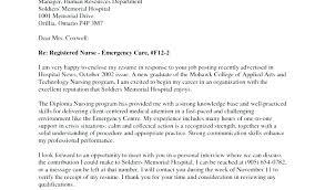 Nurse Cover Letters Nursing Cover Letter Example Download By Nursing