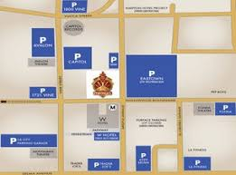 Parking At Pantages Theater Dockers Store Singapore