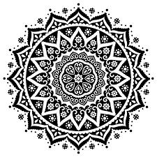 Mandala Indian Designs Pin By M M On Designs Indian Patterns Pattern Art