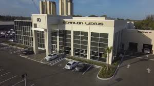 Lexus Headquarters New Lexus Dealership Opening In Fort Myers Autoevolution