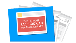 Ad Templates Facebook Ad Template Library