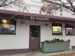 El Paisano Mexican Restaurant | 3315 Watson Rd, St. Louis, MO 63139, USA
