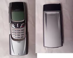 Cell phone mobile phone NOKIA 8890 ...