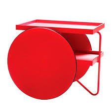 memphis style furniture. Chariot Trolley - Casamania Do Shop Memphis Style Furniture