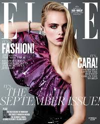 Ellecom Elle Aims To Reignite Readers Passion For Shopping Wwd