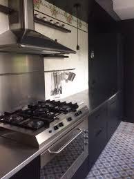 Cuisine Noire 19 Inspirations Et Conseils Pour Faire Le Bon Choix