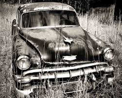 old chevy car art best vintage car wall