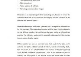 Retail Business Plan Outline Online Store Business Plan Template Boutique Business Plan Sample