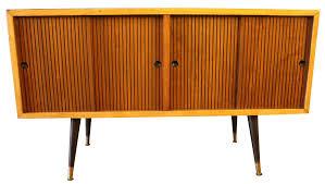 1960s Record Cabinet 1960s Lane Record Cabinet Credenza Chairish