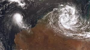 Australia confirmó tsunami y nueva zelanda recomendó a la población alejarse de la costa tras sismo en oceanía. Ex Cyclone Esther Bringing Heavy Rains To The North And Could Loop Towards The Middle Of Australia Says Bom Abc News