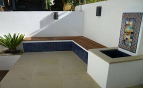 Small Picture Landscape services and gardeners North London garden design