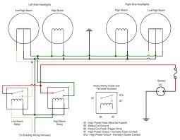 headlight dimmer switch wiring diagram headlight headlight dimmer switch the h a m b on headlight dimmer switch wiring diagram