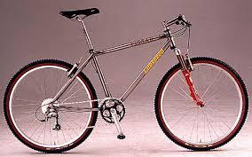 2000 Litespeed Pisgah 03 Bicycle Details