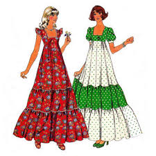 Peasant Dress Pattern Mesmerizing Best Peasant Dress Sewing Pattern Products On Wanelo