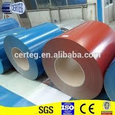 sheet metal roll galvanized sheet metal rolls buy metal sheet rolling red color