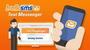 Set up a free account and get started today! Bulk Sms Text Messenger Desktop Sms Software Bulksms Com