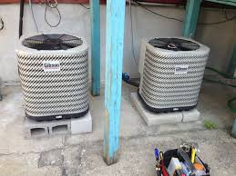 change ac condenser fan motor 4 steps change ac condenser fan motor