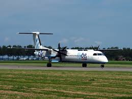 Dhc 8 400 Dash 8q Seating Chart Bombardier Q400 Flybe British European Flyradius