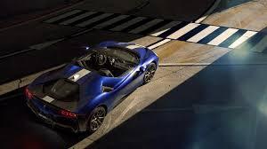A hyper hybrid with 986 horsepower. New Ferrari Sf90 Spider Same Crazy Performance Less Roof Top Gear