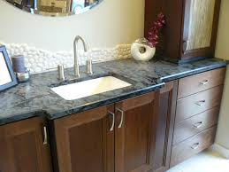 Granite Countertop Bathroom Vanity Globorank - Granite countertops for bathroom