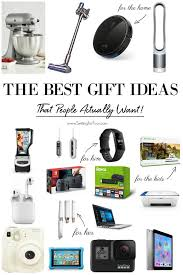 the best gift ideas that people actually want giftideas gifts women