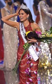 Miss Universe 2020 (TV Special 2021) - IMDb