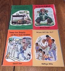 lot 14 vintage childrens books american book company 1960 s reading round table