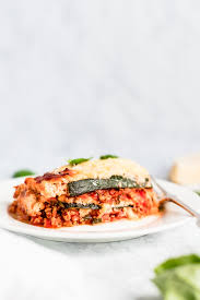 It tastes even better the next day when slices are grilled in a pan with butter, then place on bread slices to make a sandwich. The Best Zucchini Lasagna Recipe Low Carb Ambitious Kitchen