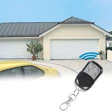 wish universal 4 on gate garage door opener remote control rolling code h013 155