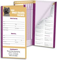 Dog Vaccination Chart Dog Vaccination Folder Smartpractice Veterinary