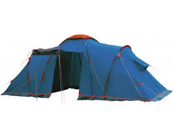 <b>Палатка SOL CASTLE 4</b> - в магазине pohod-shop.ru. Заходите!