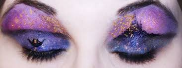 nice eye shadow paint makeup designs for s