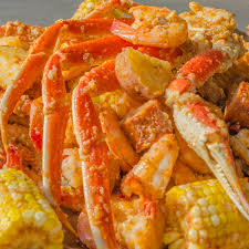 Famous Seafood Boil Recipe on Food52