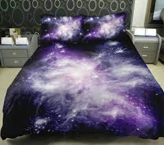 Wonderful Bed Sheets for Teenager with Wining Terstellar Clouds
