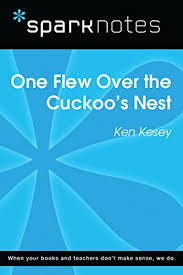 one flew over the cuckoo s nest sparknotes literature guide one flew over the cuckoo s nest sparknotes literature guide sparknotes literature guide series