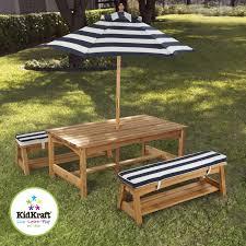 The 25 Best Kids Outdoor Furniture Ideas On Pinterest  Pallet Childrens Outdoor Furniture With Umbrella