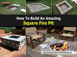 patio ideas with square fire pit. Square Outdoor Fire Pit Designs Brick Diy Plans Stone Ideas Firepit Design Enormous Pits Jpg 1224 Patio With .