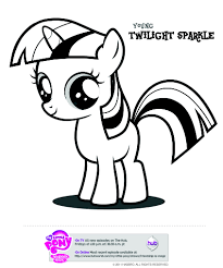 My Little Pony Downloadable And Printable