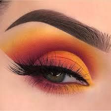 5 high fashion eye makeup looks we dare