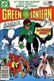 for me it s green lantern from marv wolfman to various fill in writers to len wein i love this era through and through