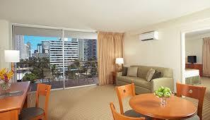 2 bedroom hotel apartments waikiki. showing slide 3 of in image gallery showcasing 2 bedroom full kitchen with lanai hotel apartments waikiki