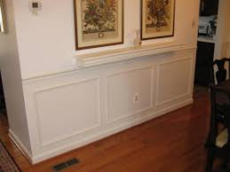 Amazing Wall Frame Molding Ideas 86 For House Interiors With Wall ...