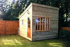 prefab garden office. Shed Prefab Garden Office