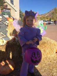 for this costume i bought 1 piece the wingade the other 4 pieces on my own i made a purple long sleeved shirt long purple pants including cutie