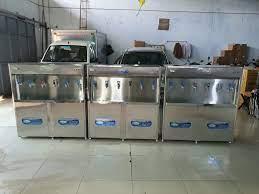 Máy lọc nước nóng lạnh công nghiệp là gì?