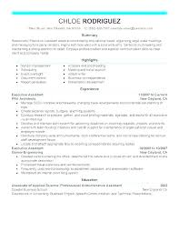 The Perfect Resume Format Magnificent A Perfect Resume Format Putasgae