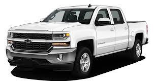 2018 Chevy Silverado | Carl Black Chevrolet Nashville